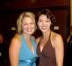 Eli & fellow RCRW chapter mate, Kristina McMorris