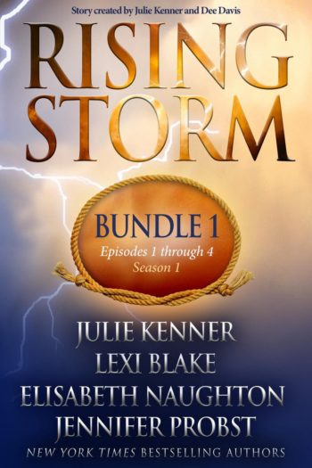 Rising Storm Bundle 1